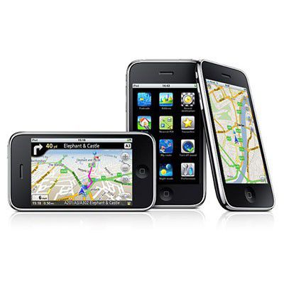 navmii iPhone