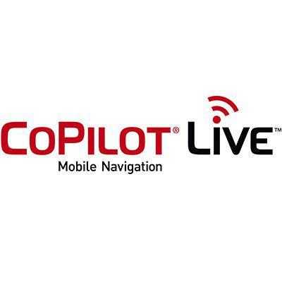 ALK CoPilot Live Premium iOS - Une des applis GPS les plus complètes sur iOS