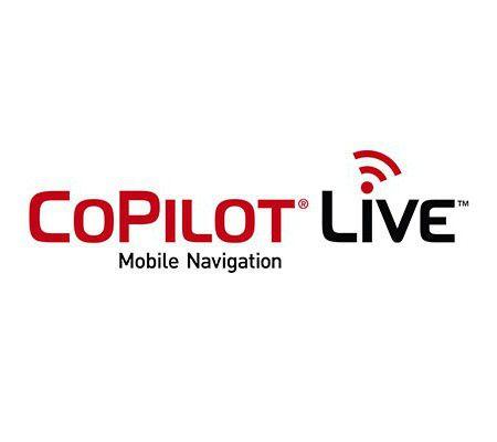 ALK CoPilot Live Premium iOS