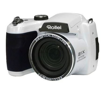 Rollei Powerflex 210HD