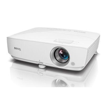 BenQ W1050S: un vidéoprojecteur abordable à la connectique réduite
