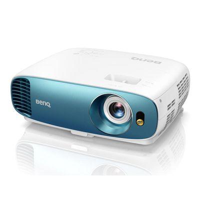 BenQ TK800: le vidéoprojecteur Ultra HD de BenQ conçu pour le foot