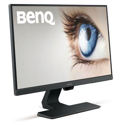 Moniteur BenQ GW2480: un bon 24 pouces abordable pour la bureautique