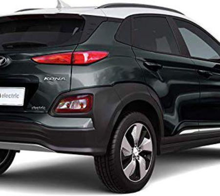 Hyundai KONA Electric Série limitée First Edition