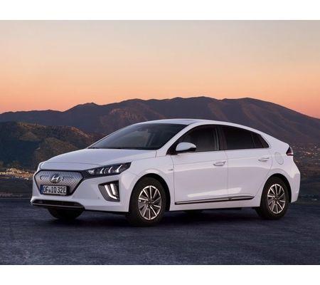 Hyundai Ioniq electric 38,3 kWh : disponibilité