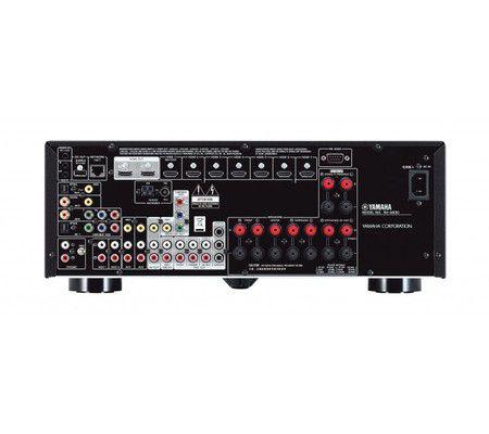 Yamaha RX-A830