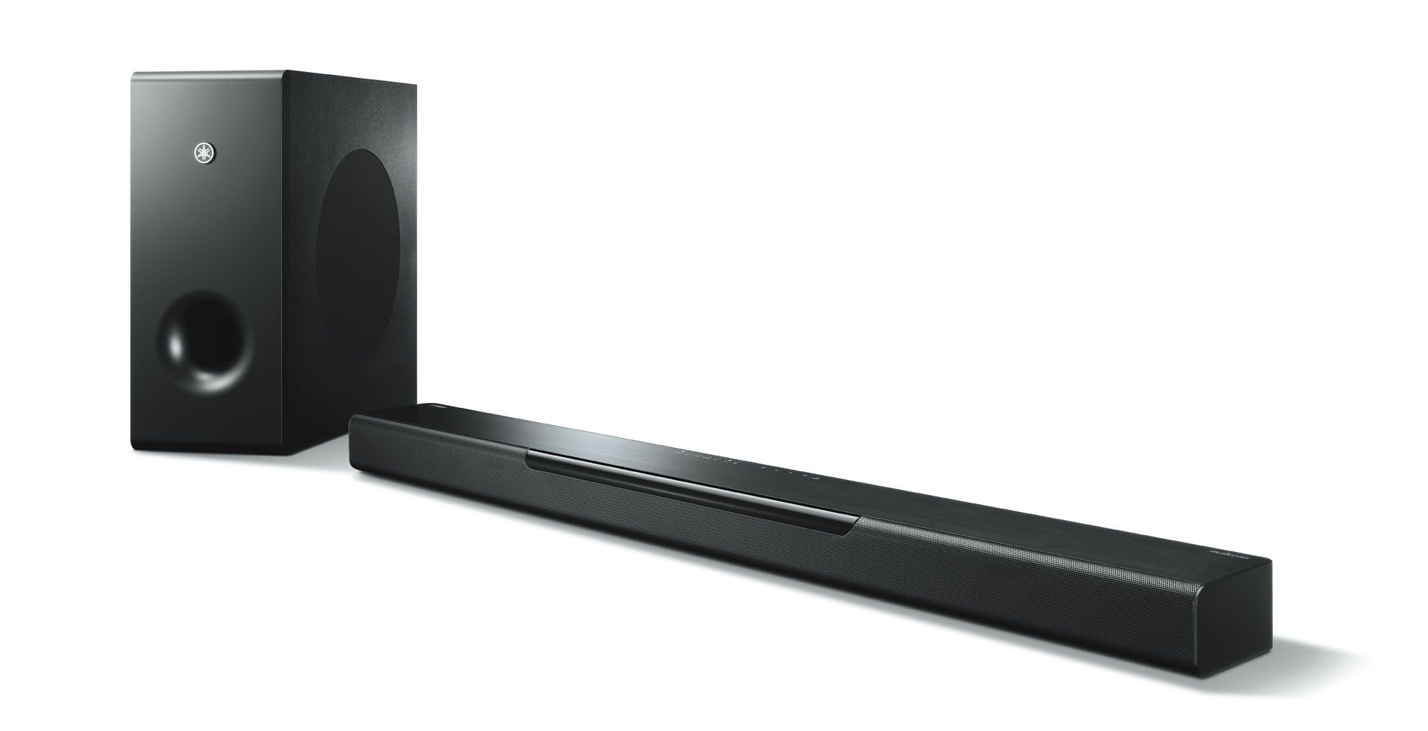 yamaha musiccast bar 400 disponibilit caract ristiques. Black Bedroom Furniture Sets. Home Design Ideas