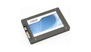 MAJ Soldes : SSD Crucial M4 128 Go à 94 euros