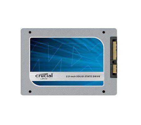 Crucial MX100 512 Go