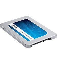 Crucial BX300480 Go: un SSD qui fait forte impression