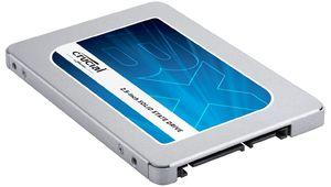 Cyber Monday – SSD Crucial BX300240 Go à 66€