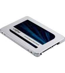 Crucial MX500500 Go: un SSD parfait