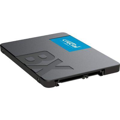 Crucial BX500960 Go, un SSD grande capacité à petit prix