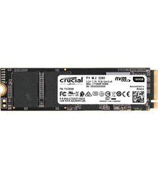 Crucial P1 1 To: un SSD M.2 PCIe à très bon rapport qualité/prix