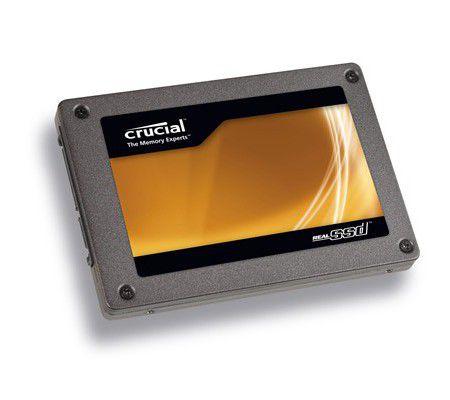 Crucial RealSSD C300 128 Go