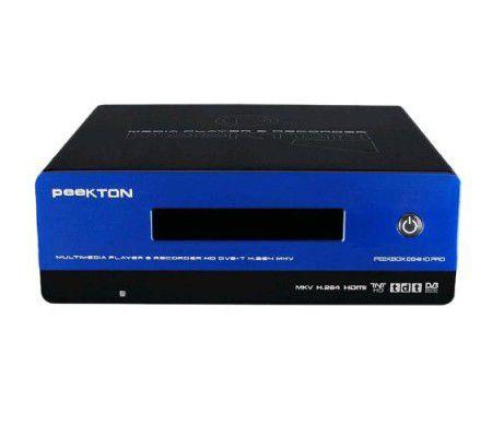 Peekton PeekBox 264 HD Pro