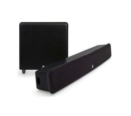 Boston Acoustics TVee Model 20