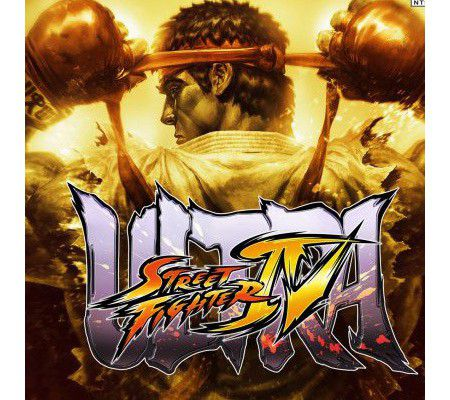Capcom Ultra Street Fighter IV