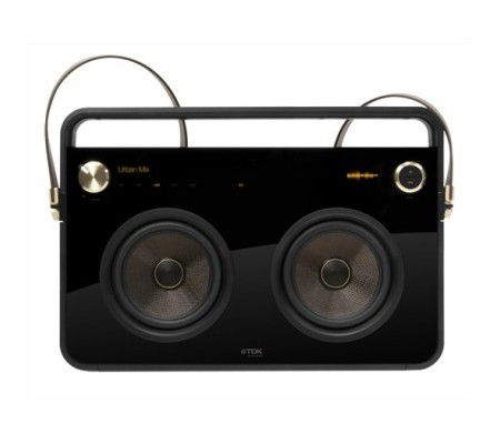 TDK Boombox 2 haut-parleurs