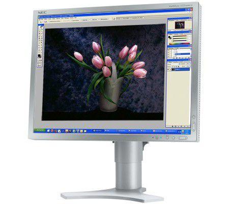NEC MultiSync LCD2090UXi