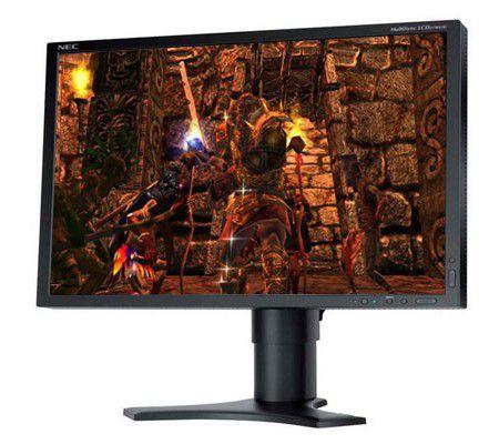 NEC MultiSync LCD2690WUXi