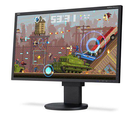 NEC MultiSync EA244WMi