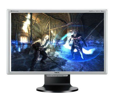 NEC MultiSync 20WGX² Pro