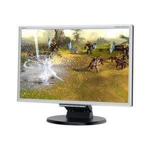NEC MultiSync LCD205wxm