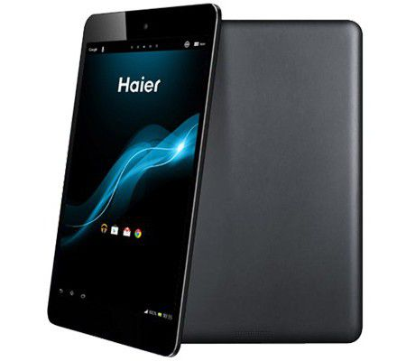 Haier MiniPad 781