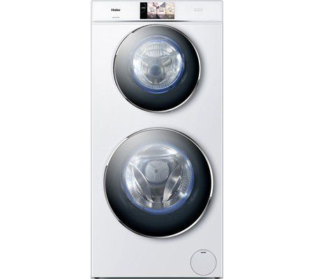 Haier Duo Dry HWD120-B1558