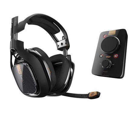 Astro A40 TR + MixAmp Pro TR