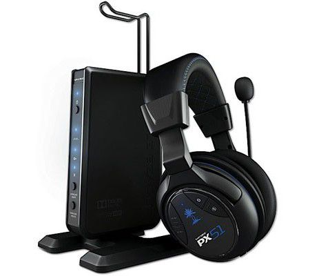 Turtle Beach Ear Force PX51
