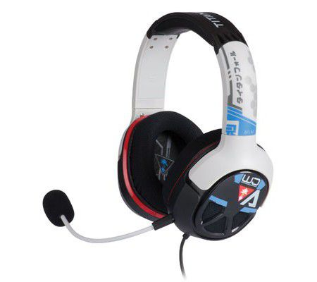 Turtle Beach Ear Force Atlas