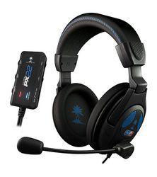 Turtle Beach Ear Force PX22: un casque gaming pas adapté à toutes les têtes
