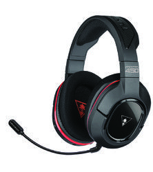 Turtle Beach Ear Force Stealth 450 : un casque gamer sans-fil modeste