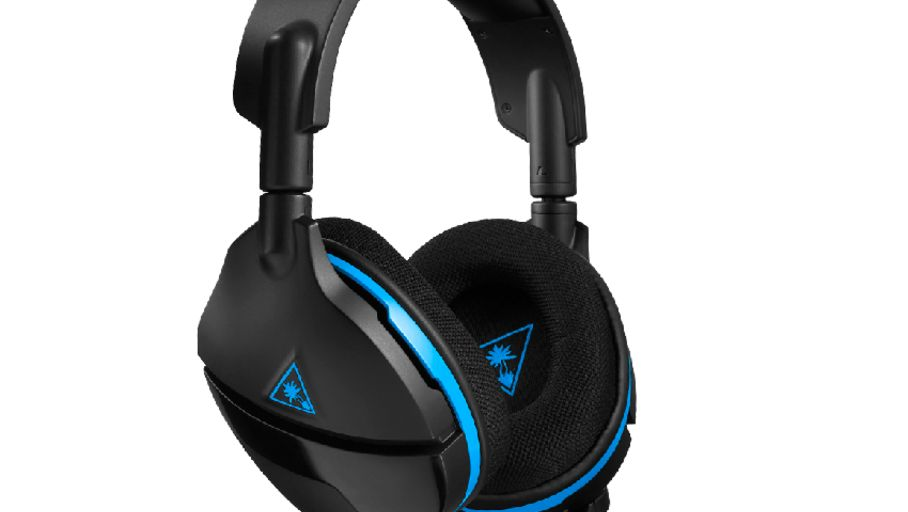 casque gamer sans fil pc ps4 turtle