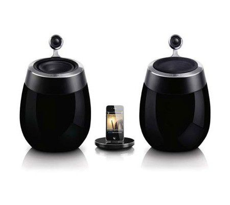 Philips SoundSphere DS9800W