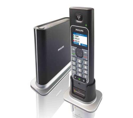 Philips VoIP 433