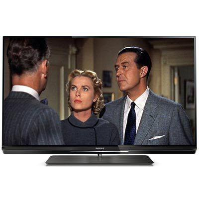 Philips 55PFL6007H - Un téléviseur 3D passif à la sauce Philips