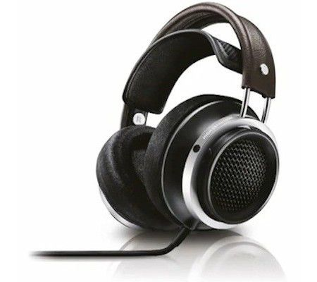 Test Casque Hi Fi Philips Fidelio X1 La Saga Continue Les