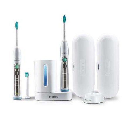 philips sonicare flexcare hx6972 34 test complet brosse dents lectrique les num riques. Black Bedroom Furniture Sets. Home Design Ideas