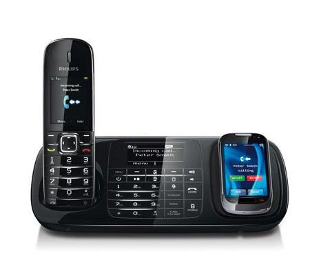 test philips smartlink se888 g rer tous les appels sur 1 t l phone. Black Bedroom Furniture Sets. Home Design Ideas