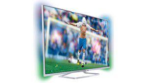 TV Philips 2014: les PFS6609, Full HD, 400 Hz PMR, connectés