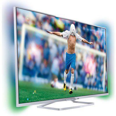 Philips 55PFS6609, un TV Full HD 3D connecté abordable