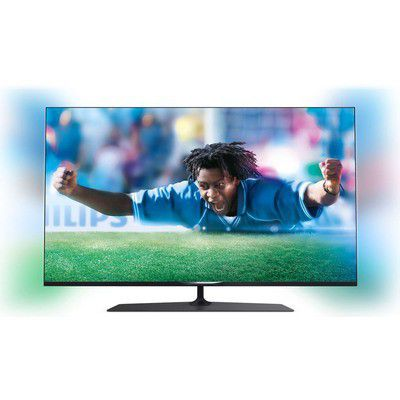 Philips 55PUS7809, un TV UHD/4K abordable