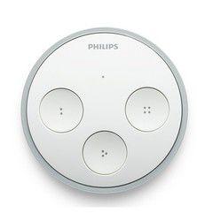 Philips Hue Tap: l'interrupteur sans fil, sans pile, sans intérêt