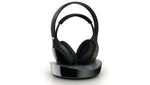 Soldes – Philips Cineos SHD8600, casque TV sans fil à 72€