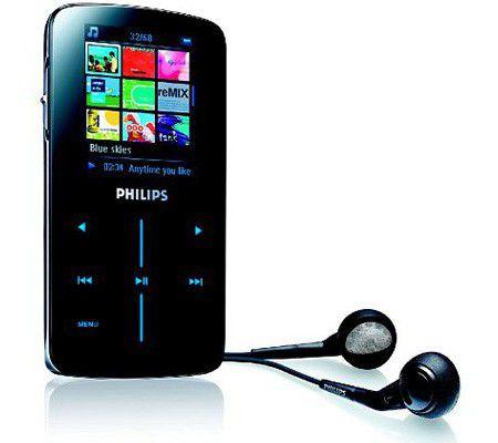 Philips SA9345 4 Go