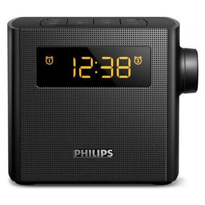 Philips AJ4300: un radio-réveil basique avec chargeur USB