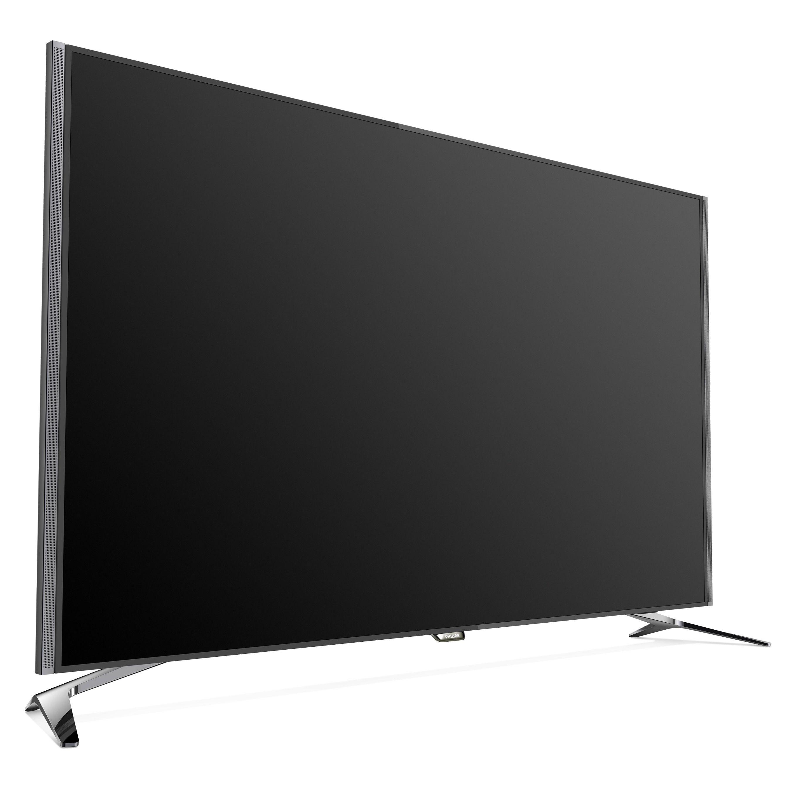 philips 55pus8601 disponibilit caract ristiques meilleurs prix. Black Bedroom Furniture Sets. Home Design Ideas